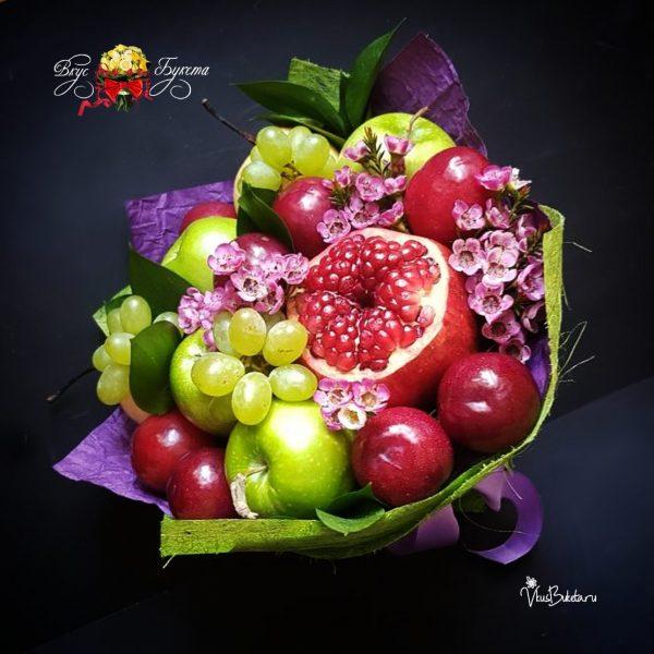 Японский букет: Сакура в цвету